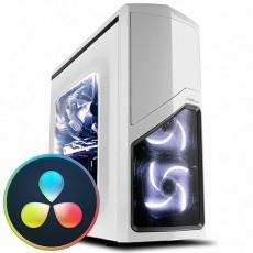 [렌탈] 다빈치 리졸브 PC