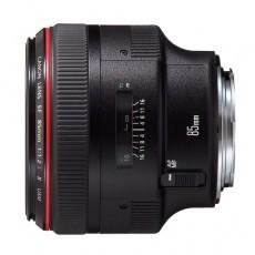 [렌탈] EF 85mm f/1.2L II USM (만투)