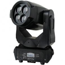 [렌탈] Super BEAM LED (4구) 무빙 라이트