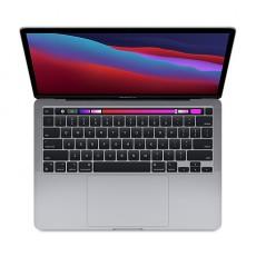 MacBook Pro 13형 Touch Bar 기본형 (M1 8코어 CPU, 8GB RAM, 256GB SSD)